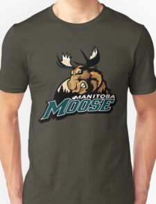Manitoba Moose T-Shirt