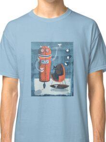 Robo-Tini Classic T-Shirt