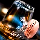 Espresso et Macarons by SmoothBreeze7