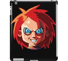 WANNA PLAY iPad Case/Skin