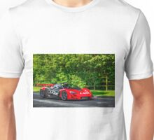 McLaren P1 GTR (Lark) Unisex T-Shirt
