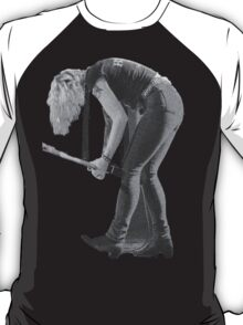 Vintage Look Brody Dalle T-Shirt