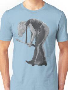 Vintage Look Brody Dalle Unisex T-Shirt