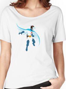 POP: Joe the Condor / Jason Women's Relaxed Fit T-Shirt