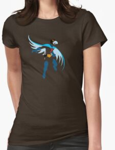 POP: Joe the Condor / Jason Womens Fitted T-Shirt