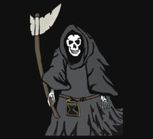 The reaper by Logan81