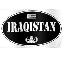 Iraqistan EOD Senior Poster