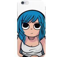 Ramona Flowers iPhone Case/Skin