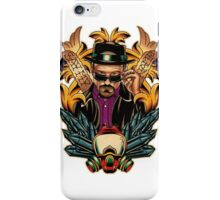 Breaking Bad - Walter White / Heisenberg Tribute iPhone Case/Skin
