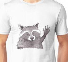 Happy Trash Panda Unisex T-Shirt