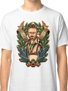 Breaking Bad - Jesse Pinkman Tribute Classic T-Shirt