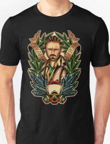 Breaking Bad - Jesse Pinkman Tribute T-Shirt