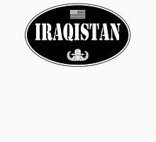 Iraqistan EOD Senior Unisex T-Shirt