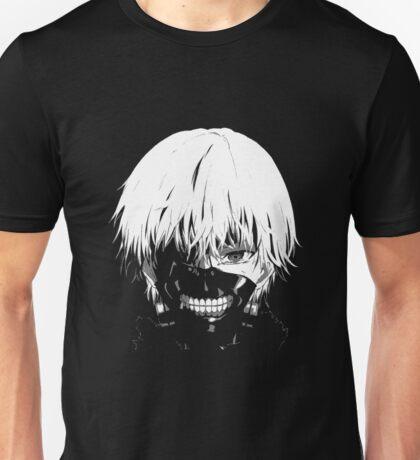 Tokyo Ghoul Kaneki Unisex T-Shirt