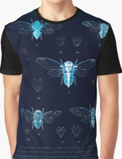 Aid to the identification of insects Charles Owen Waterhouse 1890 V1 V2 167 Various Inverted Graphic T-Shirt