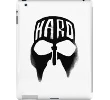 HARD iPad Case/Skin
