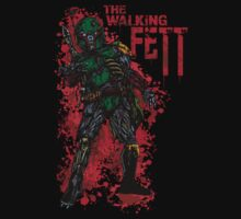 THE WALKING FETT Kids Clothes