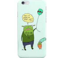 This is Going to Hurt iPhone Case/Skin