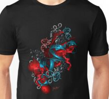 Inner Workings of the Mind Collection Unisex T-Shirt