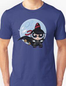Powerpuff Bayonetta Unisex T-Shirt