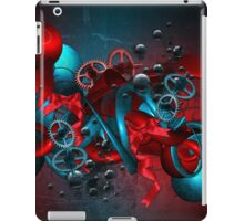 Inner Workings of the Mind Collection iPad Case/Skin