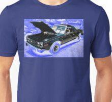 Concord 'Sundancer' Unisex T-Shirt
