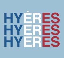 HYERES by eyesblau
