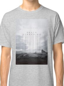Death Stranding Poster Classic T-Shirt
