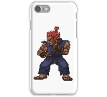 Akuma iPhone Case/Skin