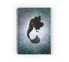 Mermaid Magic Spiral Notebook