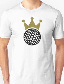 Golf champion T-Shirt