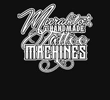 Murabito's Handmade Tattoo Machines Unisex T-Shirt