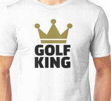 Golf King Unisex T-Shirt