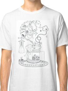 Sewing studio - Magical home Classic T-Shirt