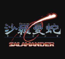 Salamander One Piece - Short Sleeve