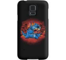 Stitchzilla Samsung Galaxy Case/Skin