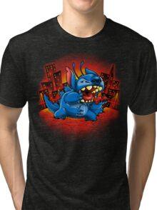 Stitchzilla Tri-blend T-Shirt