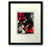 Astrology Series: Scorpio Framed Print