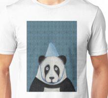 Panda pop Unisex T-Shirt