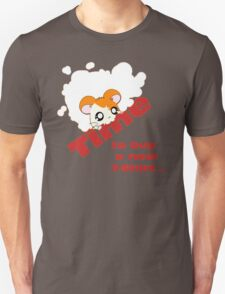 Time to buy a new T-Shirt Unisex T-Shirt