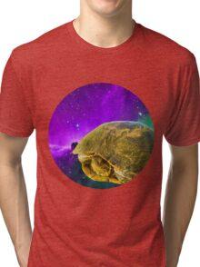 Far Out Tri-blend T-Shirt