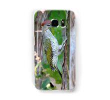 Picus viridis Samsung Galaxy Case/Skin