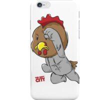 Super Chick Colour iPhone Case/Skin