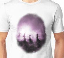 Samurai Champloo - Sunflower Field Unisex T-Shirt