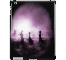 Samurai Champloo - Sunflower Field iPad Case/Skin