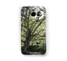 Tree of Serenity Samsung Galaxy Case/Skin