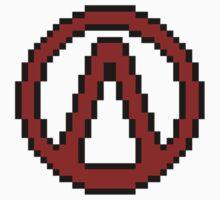 Vault Symbol One Piece - Short Sleeve