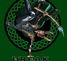Break Bad (Dance of Mischief) by MacacoMalandro