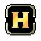 H by RainbowMuffin