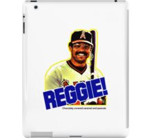Reggie!  iPad Case/Skin